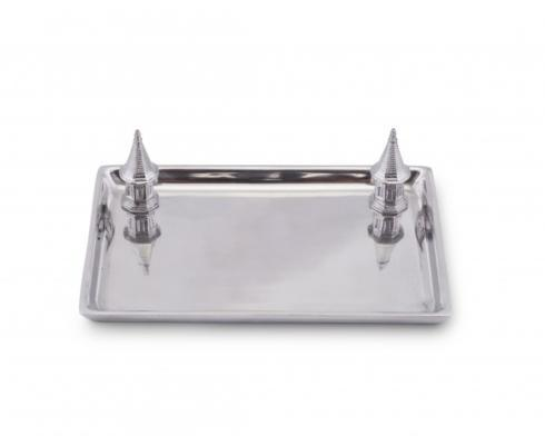 $77.00 Churchill Downs Spires Tray